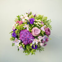 Luscious lilacs amandas flowers