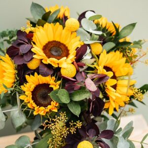 Richmond Florist - sunflowers
